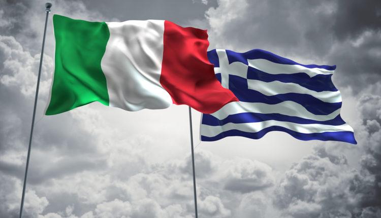 Συνεργάζονται Accademia Pizzaioli  & Ιταλικό Μορφωτικό Ινστιτούτο