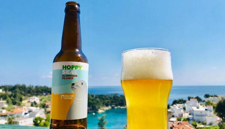 Monachus Brewing: Είσοδος στην αγορά με δύο μπίρες