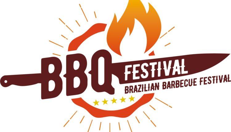 Ελληνική 'Γαστρονομία της Φωτιάς' στο Brasilian BBQ Festival [Πορτογαλία]