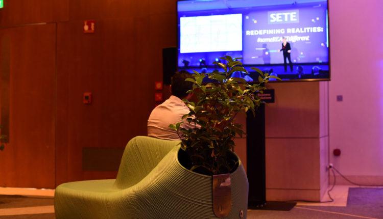 Ολοκληρώθηκε το συνέδριο του ΣΕΤΕ