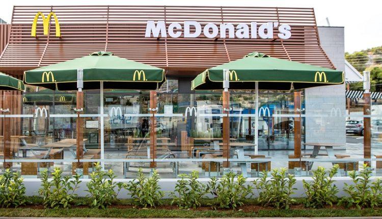 Η Premier Capital άνοιξε νέο McDonald's στη Βάρη