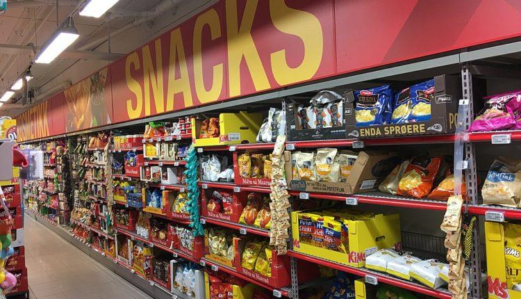 Παγκόσμια Έκθεση για την αγορά των σνακς