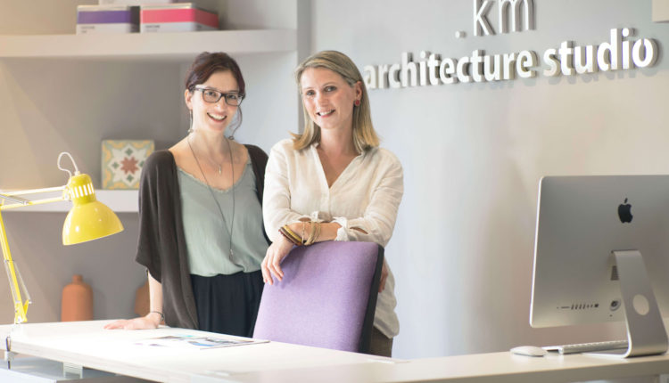 km studio: «Η αφαίρεση είναι πάντα η πρώτη μας ενέργεια»