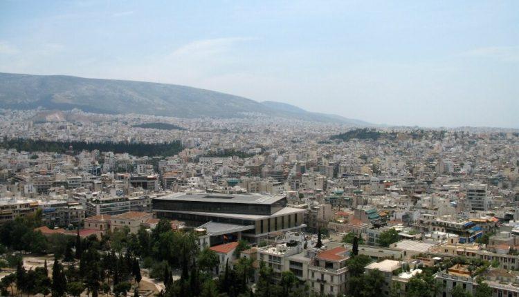 Κουκάκι: ο εν Αθήναις γαστρο-τουριστικός Παράδεισος
