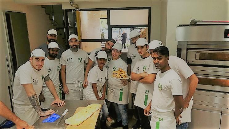 Accademia Pizzaioli: Έναρξη νέων προγραμμάτων