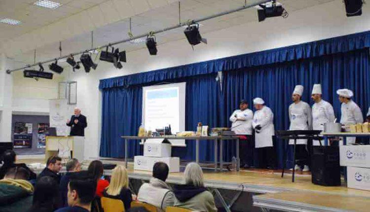 Εκδήλωση της Hellas Food World για τη μεσογειακή διατροφή