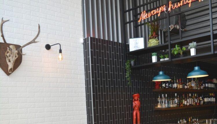 Ξεκίνησε το Hungry Bill's Burger Bar στα Μελίσσια