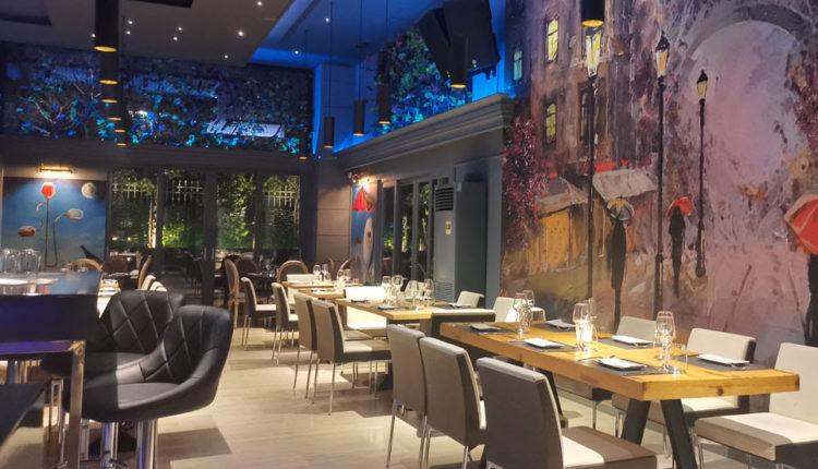 Προσφορά των Avant Garde Restaurant και All-Restaurants.gr