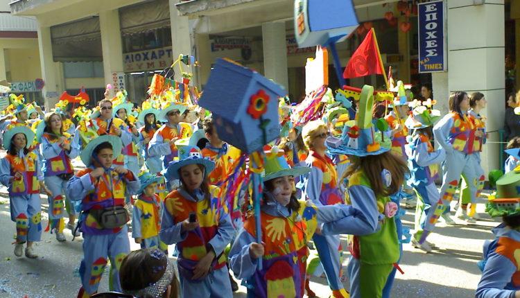 Ματαιώνεται το Καρναβάλι της Πάτρας