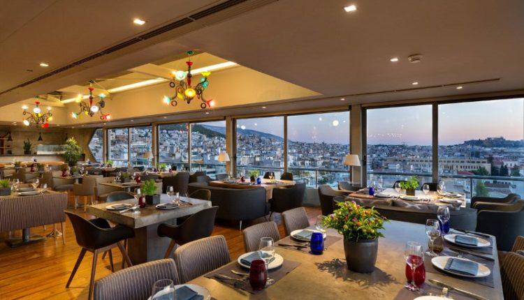 Στις 14/2 ο έρωτας γιορτάζει στο Radisson Βlu Park Hotel Athens