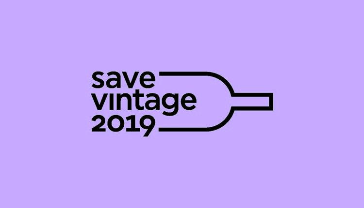 SaveVintage 2019 από τη Vinetum