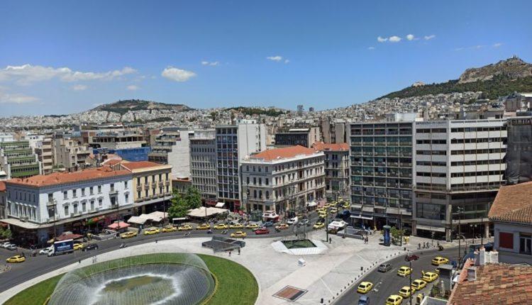 Ρεπορτάζ: Εστίαση & Αρχιτεκτονική στην Αθήνα