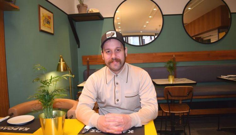 «Οινέοι 'επιστρέφουν' πάντα στην ελληνική κουζίνα»