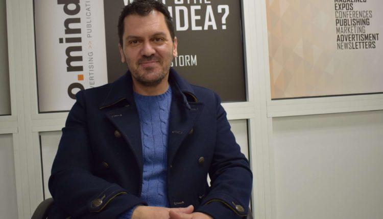 «Με 'Ελλάδα' στις αποσκευές για έναν άλλο γαστρονομικό πολιτισμό»