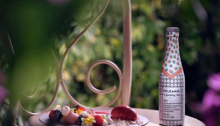 Peleano: Γευστική ιστορία γεμάτη φυσαλίδες
