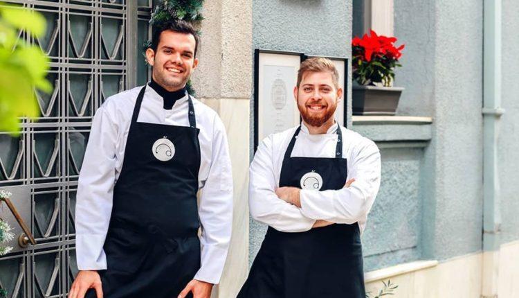 Michelin Plate: κι άλλα τρία ελληνικά εστιατόρια στη λίστα του