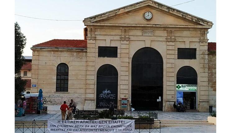 Υποφέρει η εστίαση σε όλη την Ελλάδα