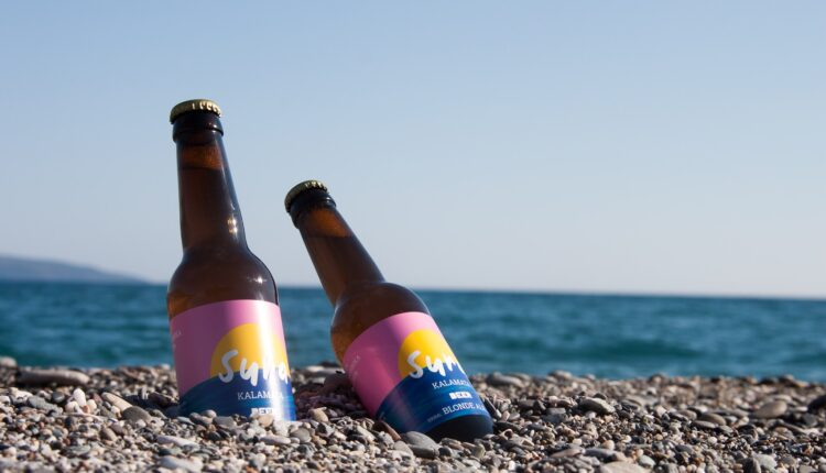 Sura: Η πρώτη μπίρα από την Καλαμάτα