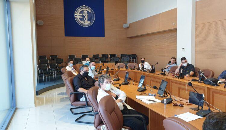 Σχέδιο δράσης από την Περιφέρεια Δυτικής Ελλάδας