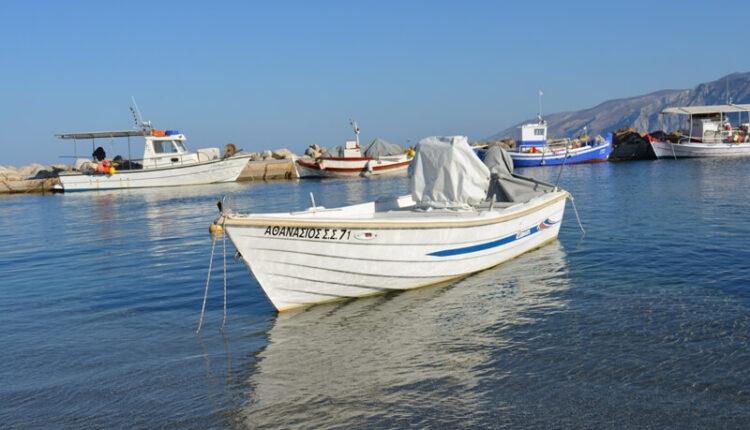 Επιπλέον μέτρα ύψους 20 εκατ. ευρώ για την στήριξη των Αλιέων