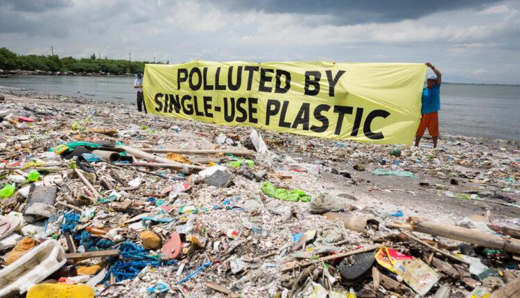 Στη Βουλή το ν/σ για την απόσυρση των  Πλαστικών Μιας Χρήσης