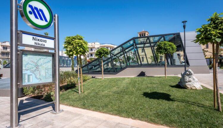 Νέοι σταθμοί μετρό: Χαμηλές οι προσδοκίες