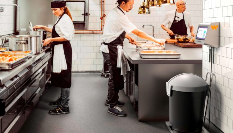 Winnow Solutions: 'Μάτι' που τσεκάρει στην κουζίνα